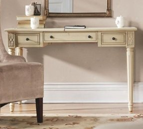 Country writing desk