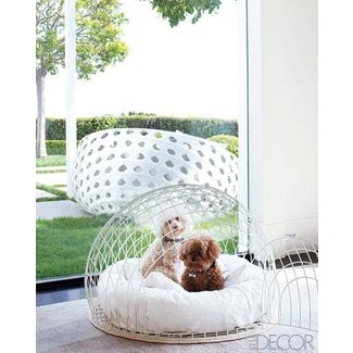Creative dog crate ideas