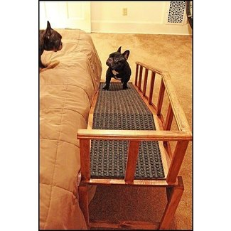 Dog Ramps For Bed Ideas On Foter
