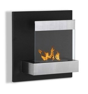 Small Wall Mount Electric Fireplace Foter