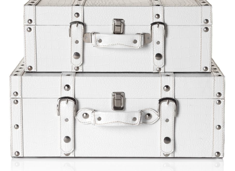Superieur End Of Bed Storage Trunk 10
