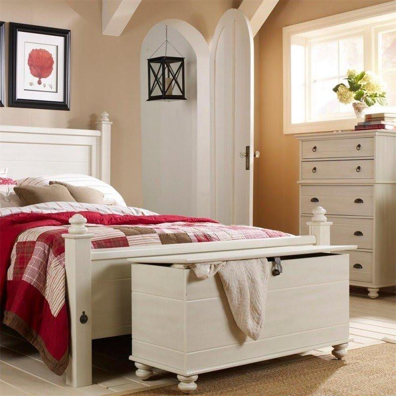 End of bed storage trunk & End Of Bed Storage Trunk - Foter