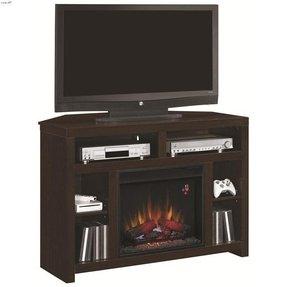 Corner Electric Fireplace Insert Ideas On Foter