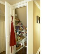 Food Pantry Shelves Foter