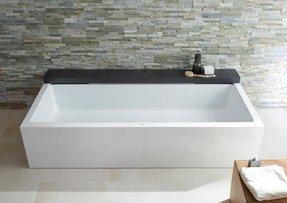 extra long clawfoot tub. Extra large clawfoot tub Wide Bathtub  Foter
