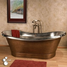 Extra Wide Bathtub Foter