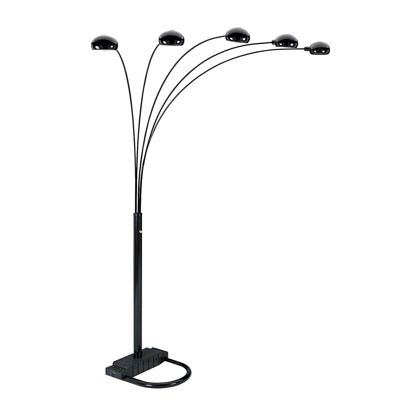Floor Lamp Dimmer