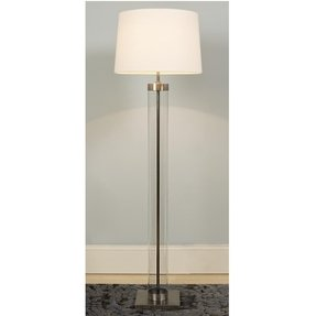 Floor lamps with dimmer