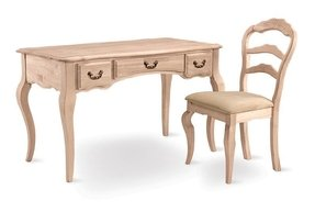French country desks