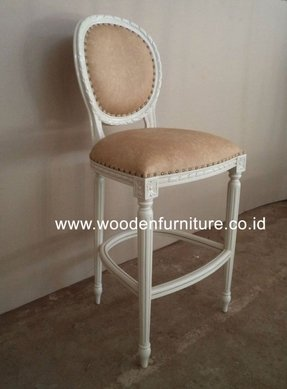 French style bar stool victorian bar stool antique reproduction bar