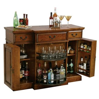 Hidden Bar Furniture