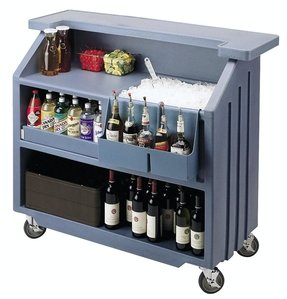 How to make a mobile bar