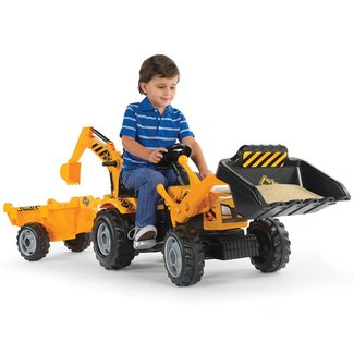 Kids ride on construction toys 1