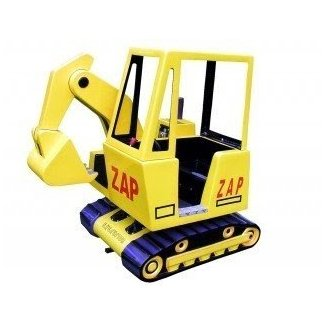 Kids ride on construction toys 2