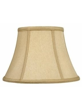 Lamp shade screw cap