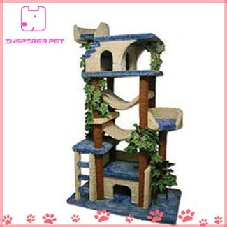 Large cat trees 1