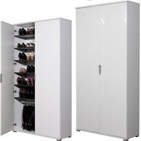 Large Shoe Cabinet Foter