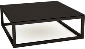 Dark Wood Square Coffee Table Ideas On Foter