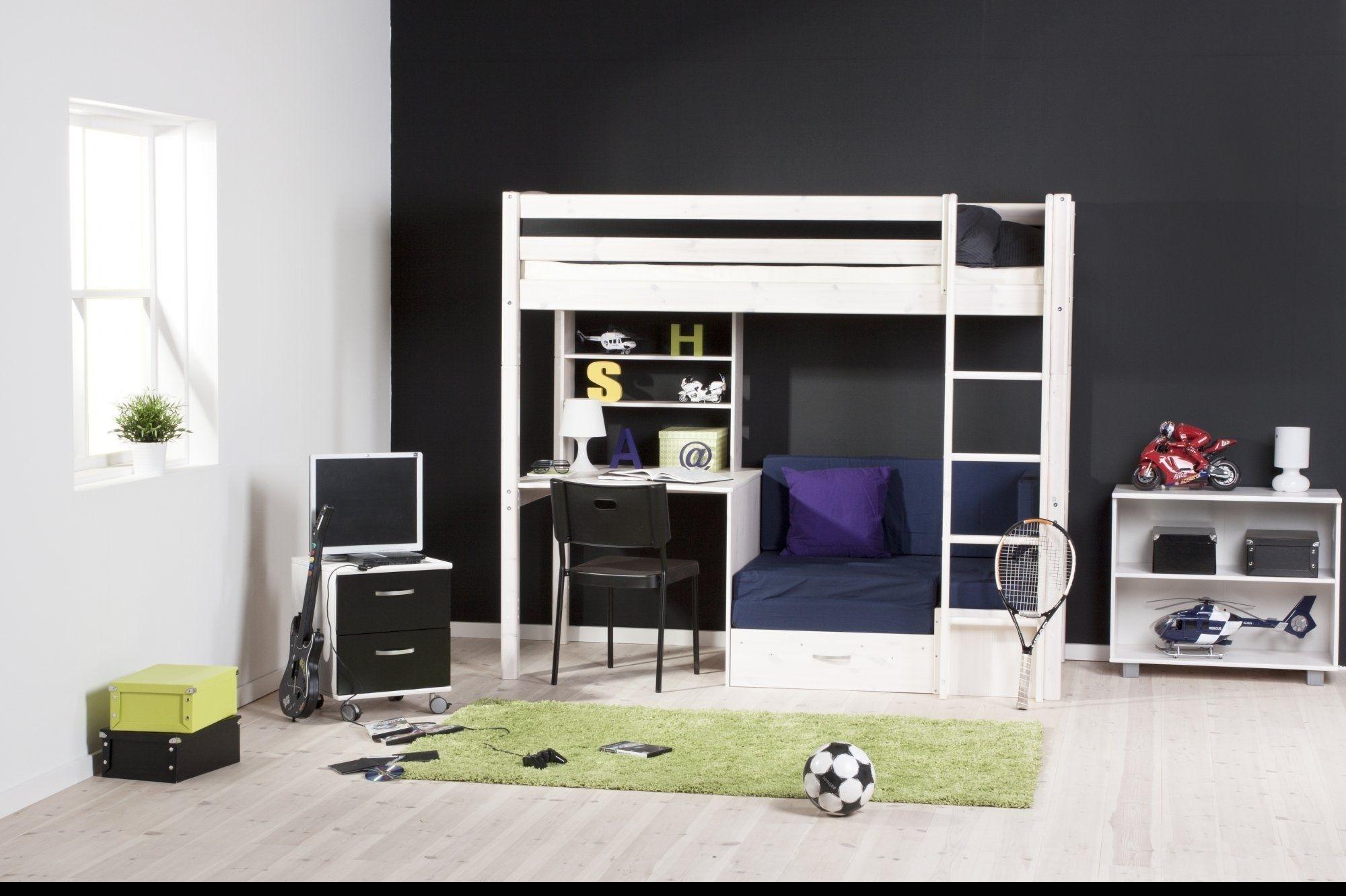 futon bunk bed with desk foter rh foter com costco loft bed with desk and couch costco loft bed with desk and couch