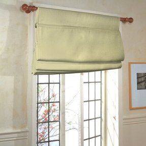 Magic blinds roman shades