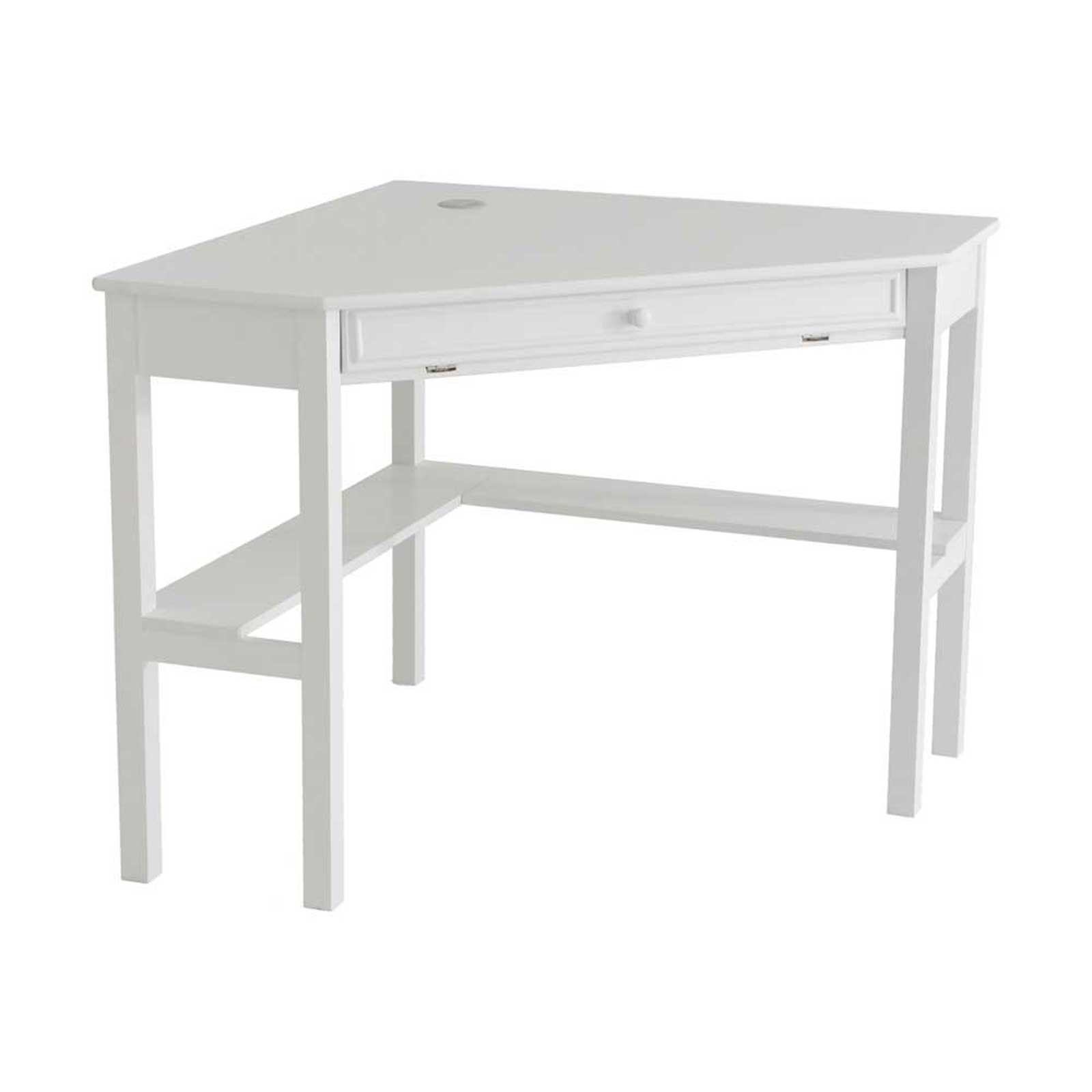 Lovely Maximize Your Home Office Space With This Hardworking Corner Desk