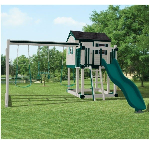 Superbe Metal Outdoor Playsets 7