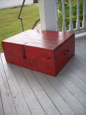 Metal Trunk Coffee Table Ideas On Foter