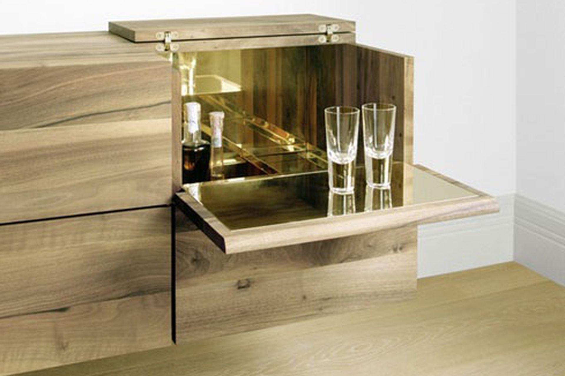 Old Liquor Cabinet