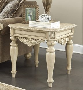 Old World End Tables Ideas On Foter