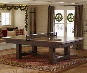 Convertible Ping Pong Table - Foter