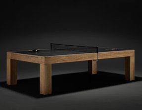 Ping pong dining room table Convertible Pong Table  Foter