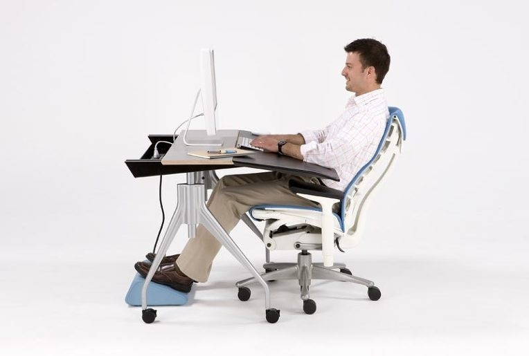 Charmant Portable Computer Table
