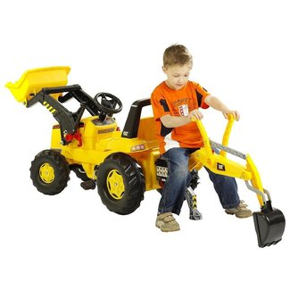 Kids Ride On Construction Toys - Ideas on Foter