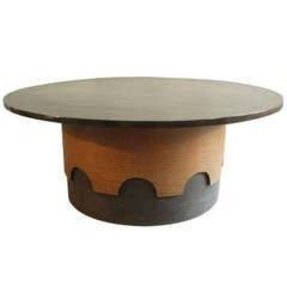 Round Slate Coffee Table Foter