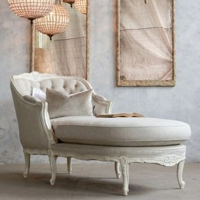 Victorian Chaise Lounges Ideas On Foter