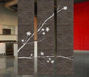 Hanging Panel Room Divider For 2020 Ideas On Foter