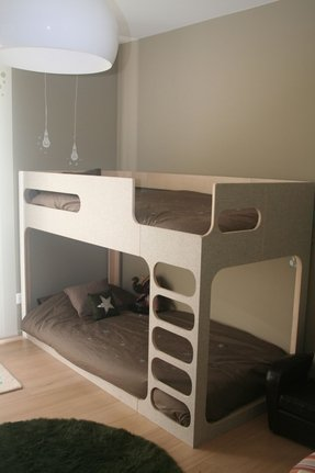 Small bunk beds for toddlers