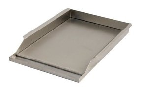 Solaire Stainless Steel Griddle Plate for Solaire 30, 42, and 56-Inch Grills
