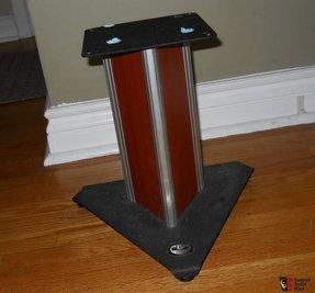Hardwood Speaker Stands - Ideas on Foter