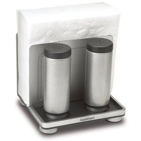 Stainless steel napkin holder 1