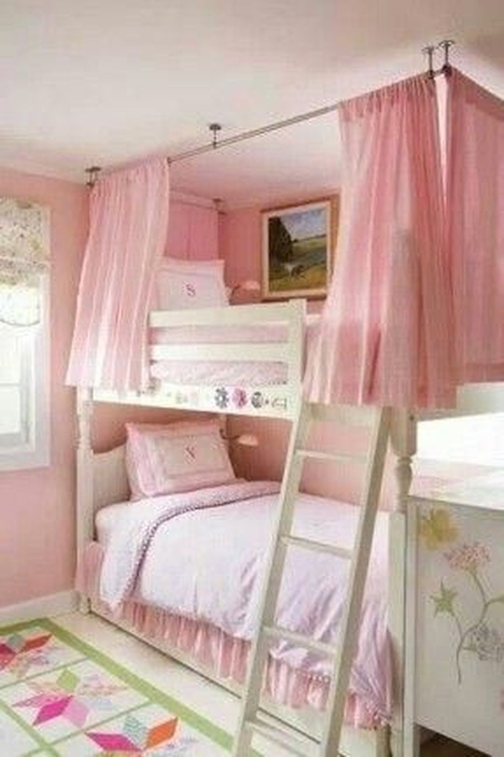 Tent bunk beds : bunk bed canopy ideas - memphite.com