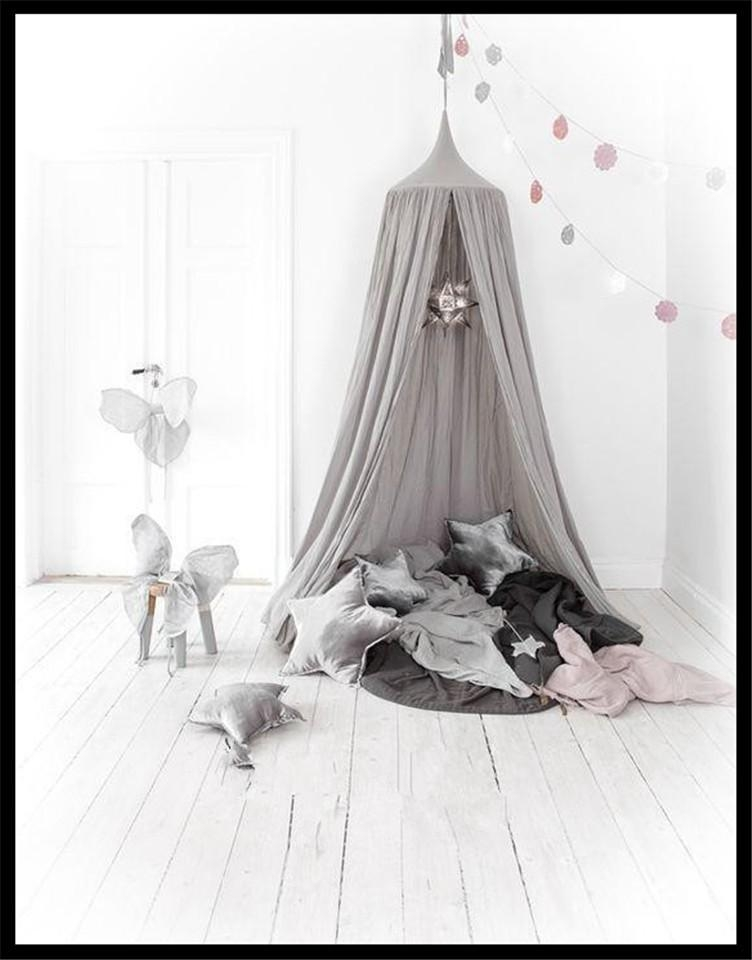 kids room tent 3d house drawing u2022 rh bdcloud co canopy for toddler room DIY Canopy for Girls Room