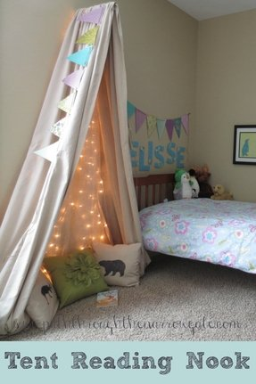 Tents For Kids Rooms