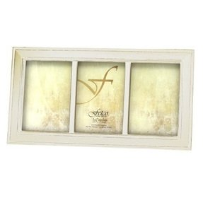 Triple 5x7 picture frame