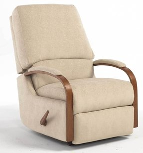 Small Wall Hugger Recliners - Foter