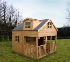 Wooden playhouses for sale 3