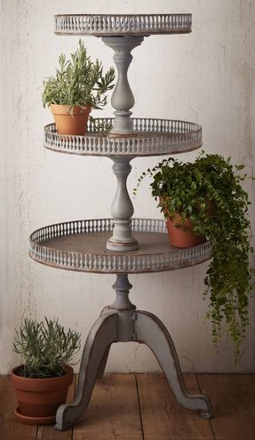Indoor Tiered Plant Stand Ideas On Foter