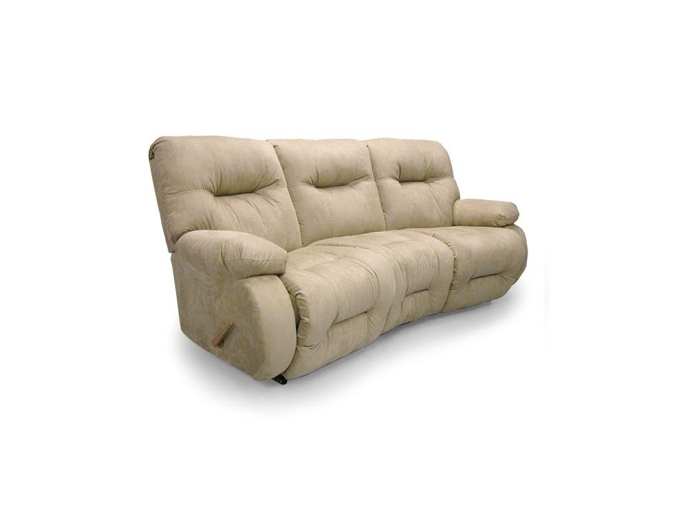 4 Seater Recliner Sofa