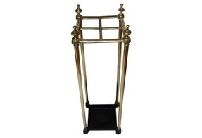 iron umbrella stand - foter Antique Umbrella Stand