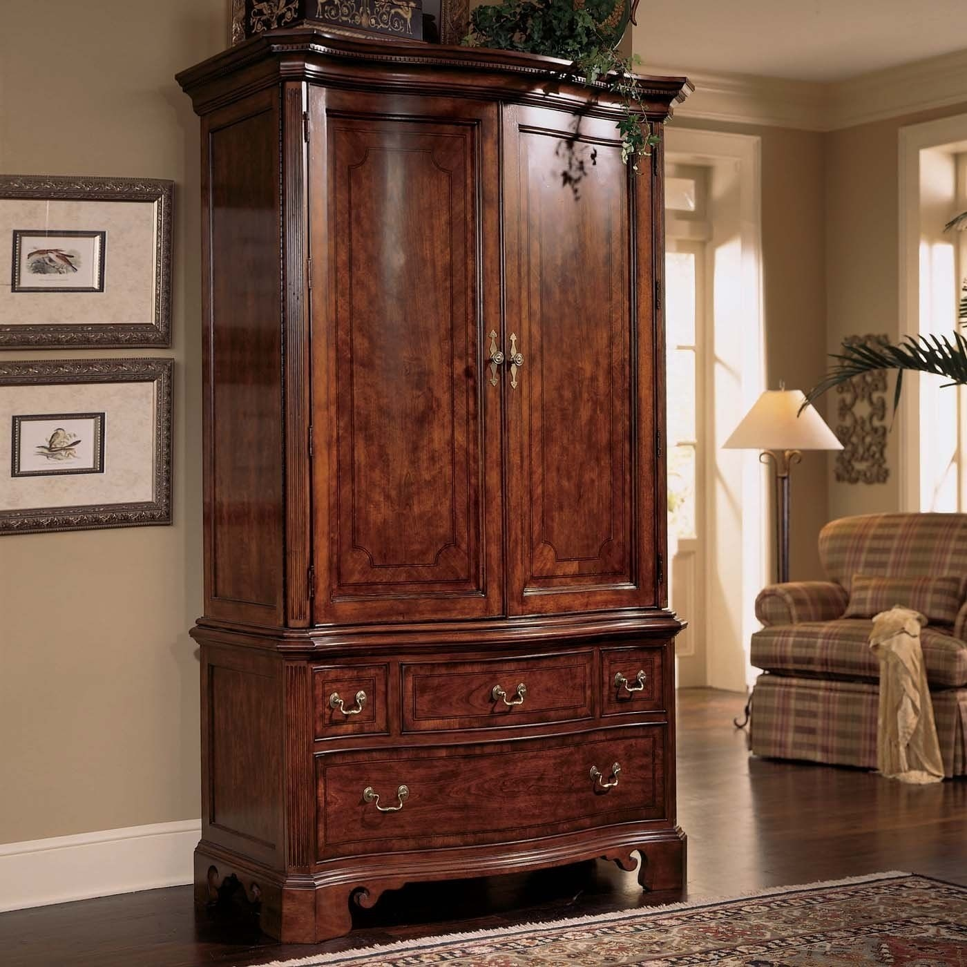 Armoire Television